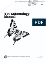 Entomology Manual