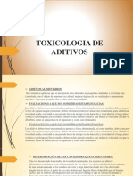 Toxicologia Point