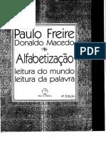 Freire Macedo