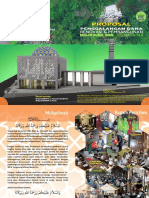 Proposal Dana Pembangunan Masjid Nurul Iman - Nusaloka BSD 14.6