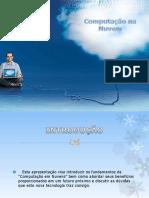GSO 1-Cloud Computing