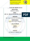 Derecho Laboral - Obligaciones Del Empleador