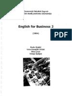 English for Business 2 2004 Sa Dodatkom