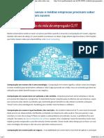8 Verdades Que Pequenas e Médias Empresas Precisam Saber Sobre Computação Em Nuvem _ Profissionais TI