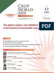 Crop World 2010