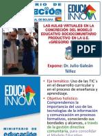 Innovaciones bolivia