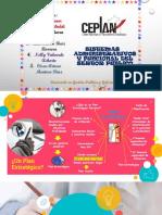 Planeamiento estratégico -CEPLAN