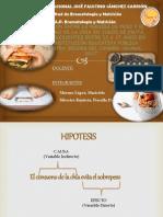 TECNOLOGIA EXPOSICION  LA CHIA.pptx