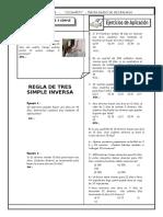 REGLA DE 3 SIMPLE INVERSA.doc