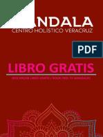 Libro de Mandalas