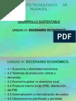 Unidad 4. Desarrollo Economico