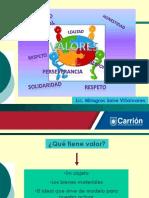 los valores.pdf