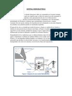 Funcionamiento de Una Central Hidroelectrica