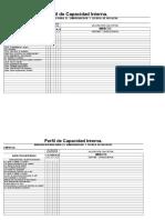 Matrices de Anàlisi Proyecto de Empresa (1)