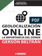 Geolocalizacion Online