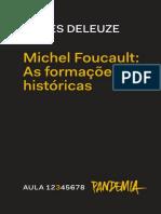 As Formações Históricas 3
