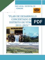 1 - PDC Yungar Hz