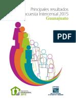 Principales Resultados EI 2015 1452885251
