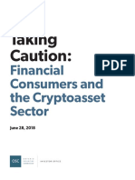 Ontario Securities Commissionn Inv Research 20180628 Taking-caution-report