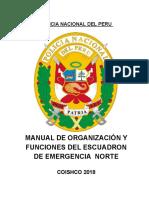 Manual de Organizacion y Funciones (Mof)