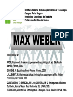 max_weber