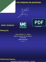 9.Dinamica de Los Sistemas de Particulas (1)