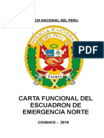 Cartilla Funcional 2016
