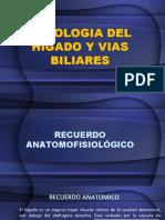 5 Patologia Del Higado y Vias Biliares