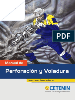 MANUAL Perforacion y Voladura