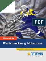 MANUAL Perforacion y Voladura