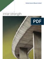 Dalmia Annual Report