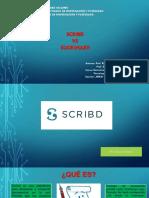 Scribd y Slideshare