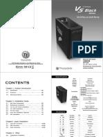 VL7000 V5 Black Edition Manual