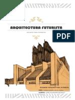 La Arquitectura Futurista