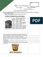 Guía Texto expositivo