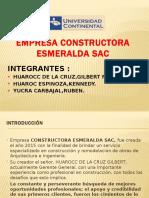 Empresa Esmeralda