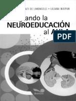 Integrando la neuroeducación al aula - Carminati de Limongelli & Waipan.pdf