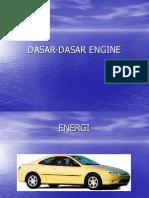 Dasar Dasar Engine