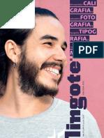 Revista Lingote - Edição 01