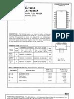 Datasheet 4