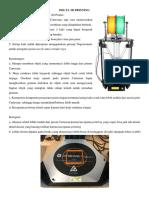 Delta 3d Printing