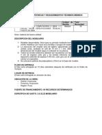 ESPECIFICACIONES TÉCNICAS Mobiliario para Computadoras.docx