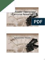 Amplificador operacional_ejercicios resueltos.pdf