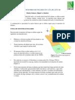 Guía Para El Muestreo de Foliares en Caña de Azùcar