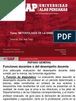 UAP Repaso Metodología de la Enseñanza .ppt