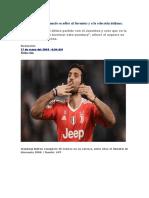Juventus - Bufon.