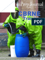 CRBNE Training