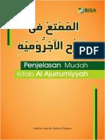 Terjemah Al Mumti' Fii Syarh Al Ajurrumiyyah.pdf