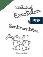 Abecedarul emotiilor