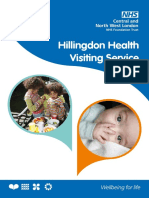 Hillingdon Health Visiting Service